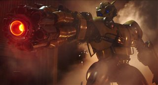 'Bumblebee' Trailer Video Thumbnail