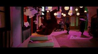 Bunraku Trailer Video Thumbnail
