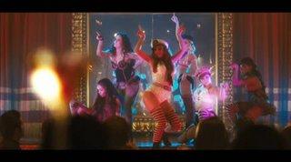 burlesque Video Thumbnail