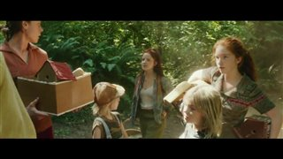 "Captain Fantastic movie clip - ""Mom"" Video Thumbnail"