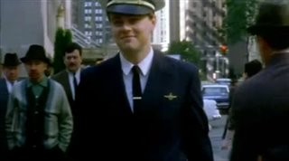 Catch Me If You Can Trailer Video Thumbnail