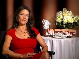 catherine-zeta-jones-no-reservations Video Thumbnail
