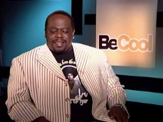 cedric-the-entertainer-be-cool Video Thumbnail