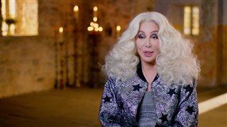 cher-talks-mamma-mia-here-we-go-again Video Thumbnail