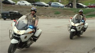 chips-movie-clip---go-around-me Video Thumbnail