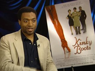 chiwetel-ejiofor-kinky-boots Video Thumbnail