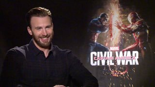 chris-evans-interview-captain-america-civil-war Video Thumbnail