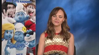 christina-ricci-the-smurfs-2 Video Thumbnail