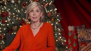 christine-baranski-interview-a-bad-moms-christmas Video Thumbnail