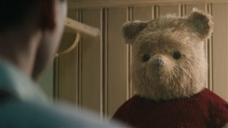 christopher-robin-featurette---the-wisdom-of-pooh Video Thumbnail