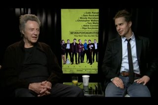 christopher-walken-sam-rockwell-seven-psychopaths Video Thumbnail