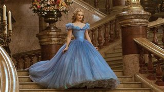 Cinderella Trailer Video Thumbnail