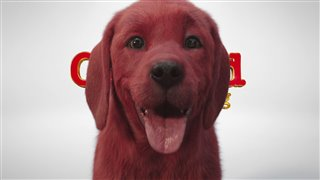 clifford-the-big-red-dog-first-look Video Thumbnail