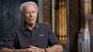clint-eastwood-interview-the-1517-to-paris Video Thumbnail