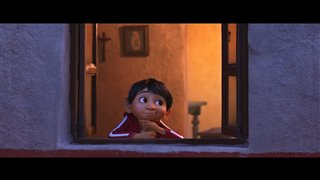coco-movie-clip---not-like-the-rest Video Thumbnail