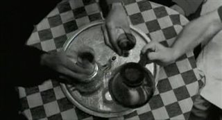 COFFEE AND CIGARETTES Trailer Video Thumbnail