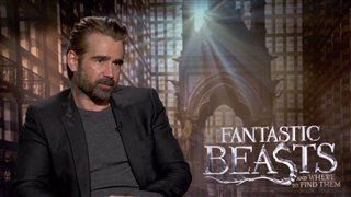 colin-farrell-interview-fantastic-beasts-and-where-to-find-them Video Thumbnail