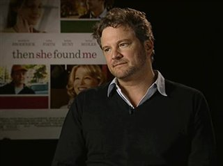colin-firth-then-she-found-me Video Thumbnail