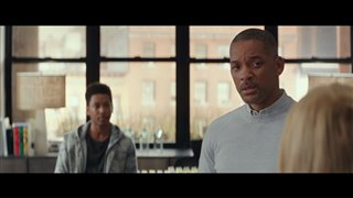 """Collateral Beauty Movie Clip - """"Time"""" Video Thumbnail"""