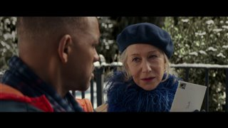 """Collateral Beauty Movie Clip - """"Who Are You"""" Video Thumbnail"""