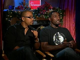 columbus-short-idris-elba-this-christmas Video Thumbnail
