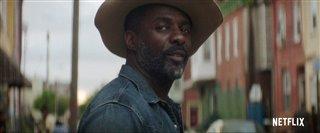 CONCRETE COWBOY Trailer Video Thumbnail
