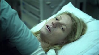 Contagion Trailer Video Thumbnail