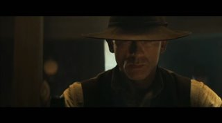 Cowboys & Aliens Trailer Video Thumbnail