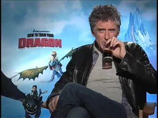 Craig Ferguson (How to Train Your Dragon)- Interview Video Thumbnail