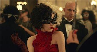 """CRUELLA Movie Clip - """"Cruella"""" Video Thumbnail"""