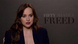 dakota-johnson-interview-fifty-shades-freed Video Thumbnail