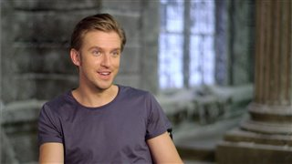 dan-stevens-interview-beauty-and-the-beast Video Thumbnail