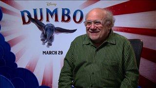 danny-devito-talks-dumbo Video Thumbnail