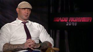 dave-bautista-interview-blade-runner-2049 Video Thumbnail