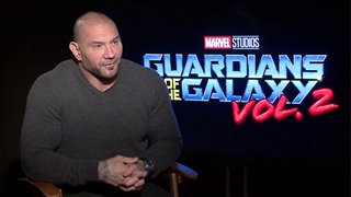 dave-bautista-interview-guardians-of-the-galaxy-vol-2 Video Thumbnail