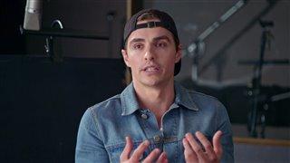 dave-franco-interview-the-lego-ninjago-movie Video Thumbnail