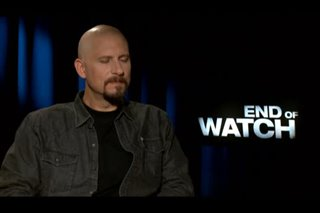 david-ayer-end-of-watch Video Thumbnail