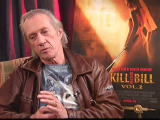 david-carradine Video Thumbnail