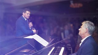 david-foster-off-the-record-movie-clip---michael-buble Video Thumbnail