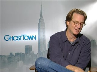 david-koepp-ghost-town Video Thumbnail