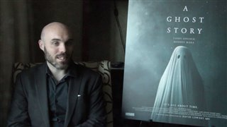 david-lowery-interview-a-ghost-story Video Thumbnail