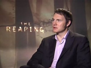 david-morrissey-the-reaping Video Thumbnail