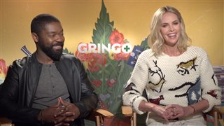 david-oyelowo-charlize-theron-gringo Video Thumbnail
