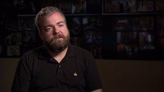 david-sandberg-interview-lights-out Video Thumbnail