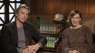dax-shepard-vera-farmiga-the-judge Video Thumbnail