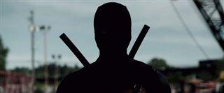 Deadpool - IMAX featurette Video Thumbnail