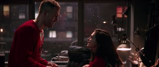 """Deadpool movie clip - """"Poppin' the Question"""" Video Thumbnail"""