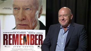 dean-norris-remember Video Thumbnail