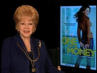debbie-reynolds-one-for-the-money Video Thumbnail