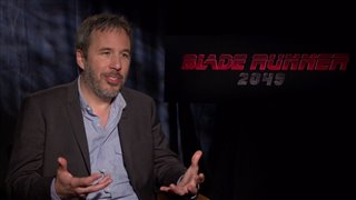 denis-villeneuve-interview-blade-runner-2049 Video Thumbnail
